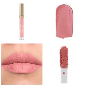 Stila Stay All Day Liquid Lipstick in Angelo
